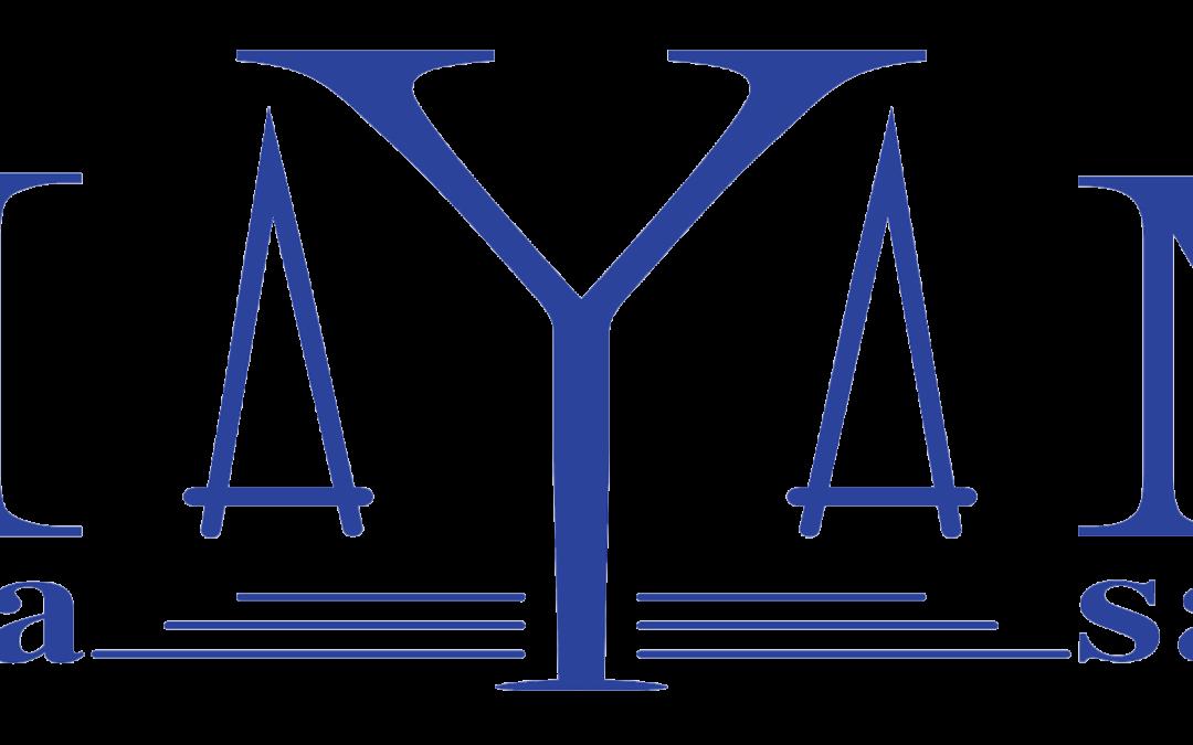 一組全球律師事務所辦公室,負責2020年外國婚姻合同的合法化