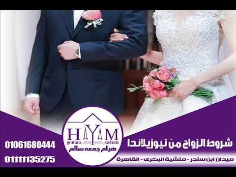 Marriage of foreigners in Egypt –  أماكن بيع عقد الزواج العرفي